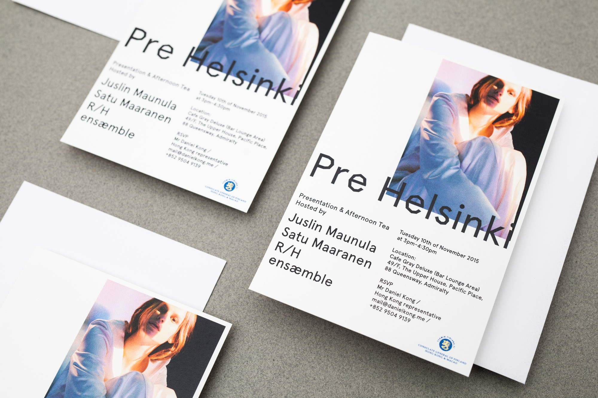 Pre Helsinki 3