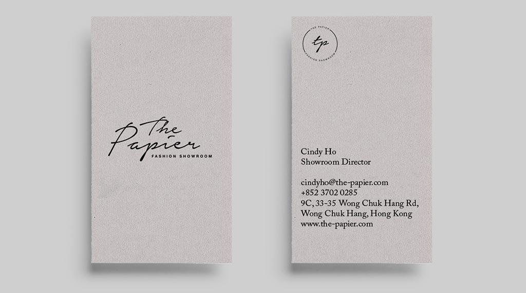 The Papier